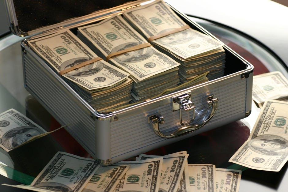 What If Money Weren't An Issue?