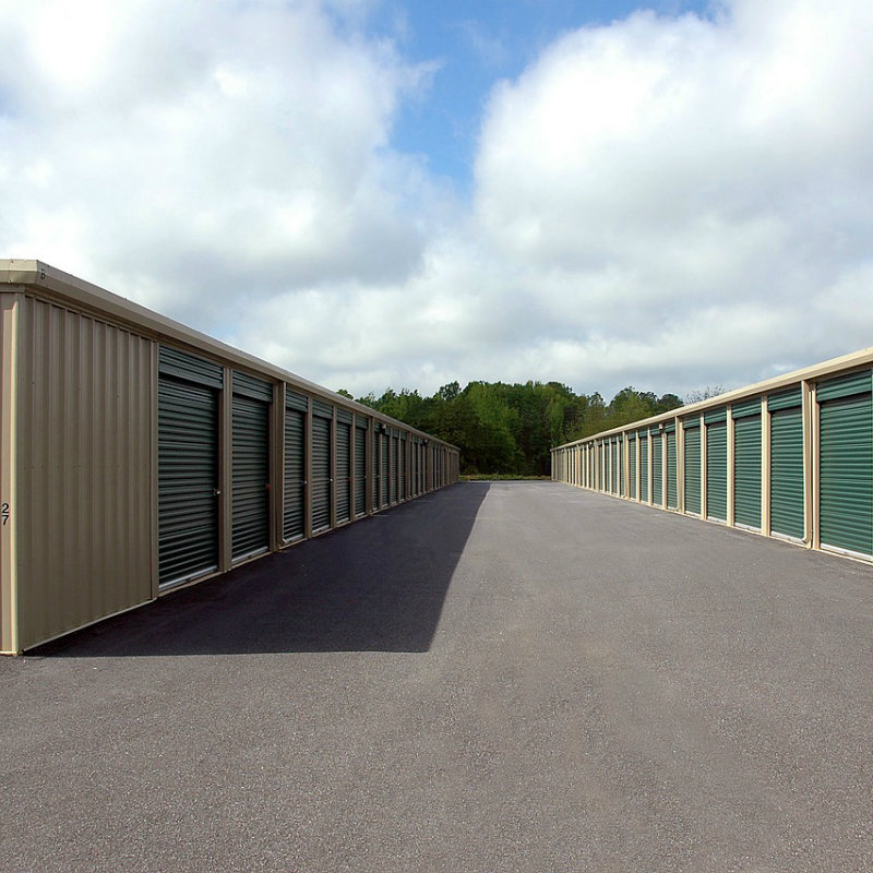Real Estate Trend to Watch: Self-Storage Units