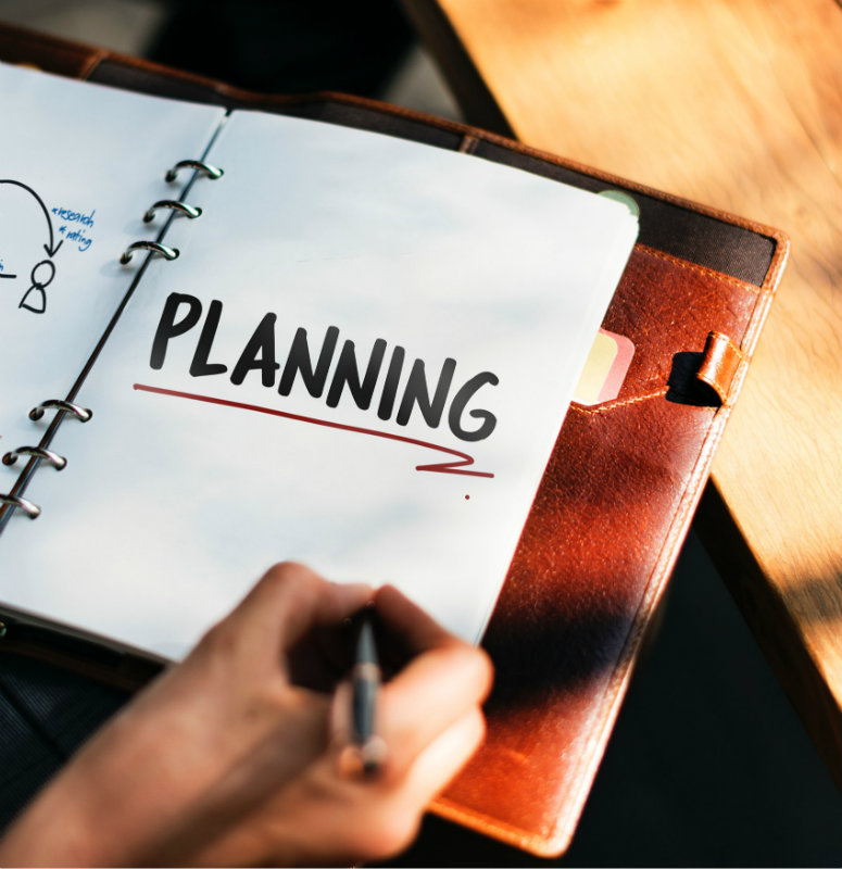 Financial Freedom: Investing in Planning for the Unplanned