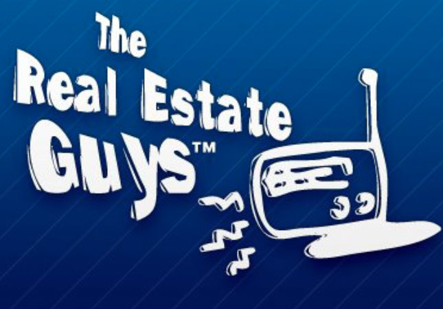 Investor Resource: The Real Estate Guys